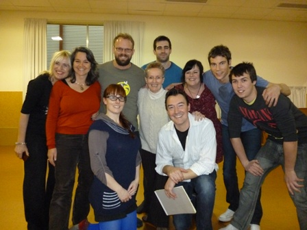 Thriving In Uncertainty The Promise Of Improv